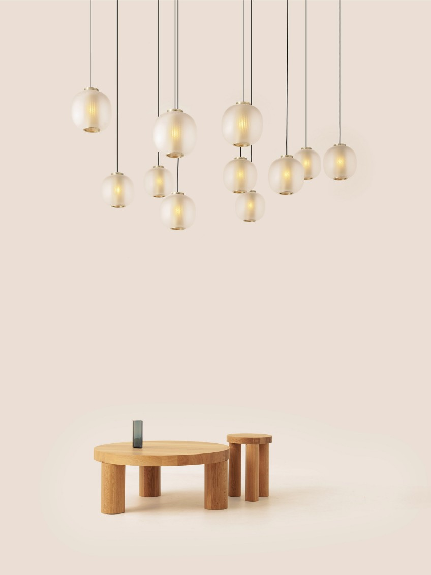 "Pendant Lamps Connect Together to Form a ""Never-Ending Chain of Light"" pendant lamps Pendant Lamps Connect Together to Form a ""Never-Ending Chain of Light"" Pendant Lamps Connect Together to Form a Never Ending Chain of Light 2"