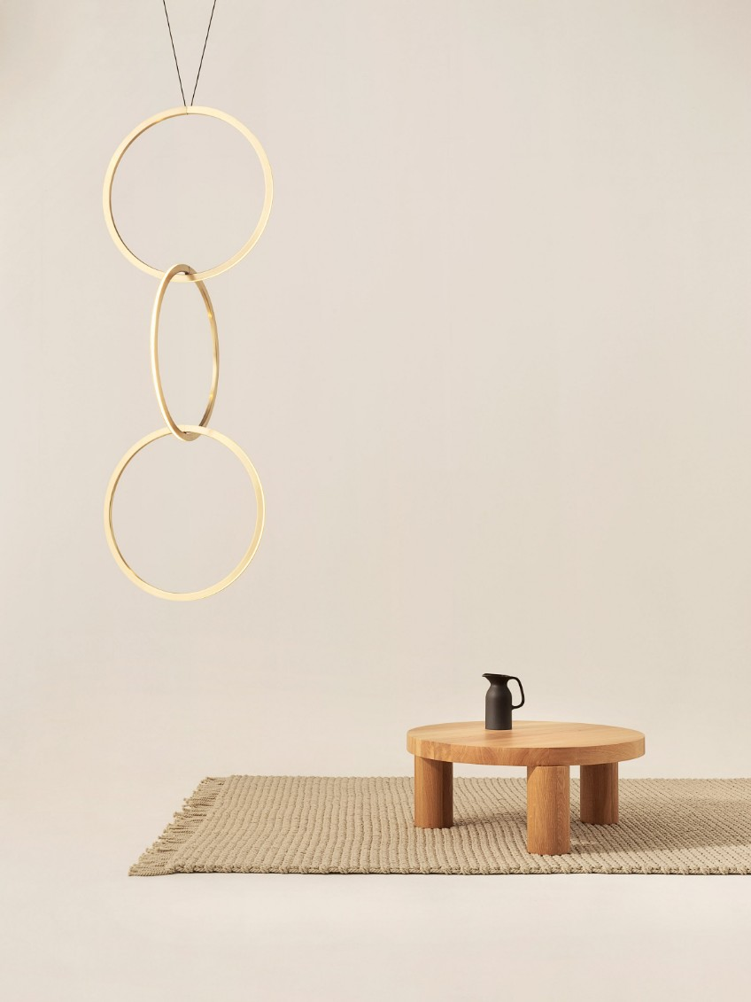 """Pendant Lamps Connect Together to Form a """"Never-Ending Chain of Light"""" pendant lamps Pendant Lamps Connect Together to Form a """"Never-Ending Chain of Light"""" Pendant Lamps Connect Together to Form a Never Ending Chain of Light 3"""
