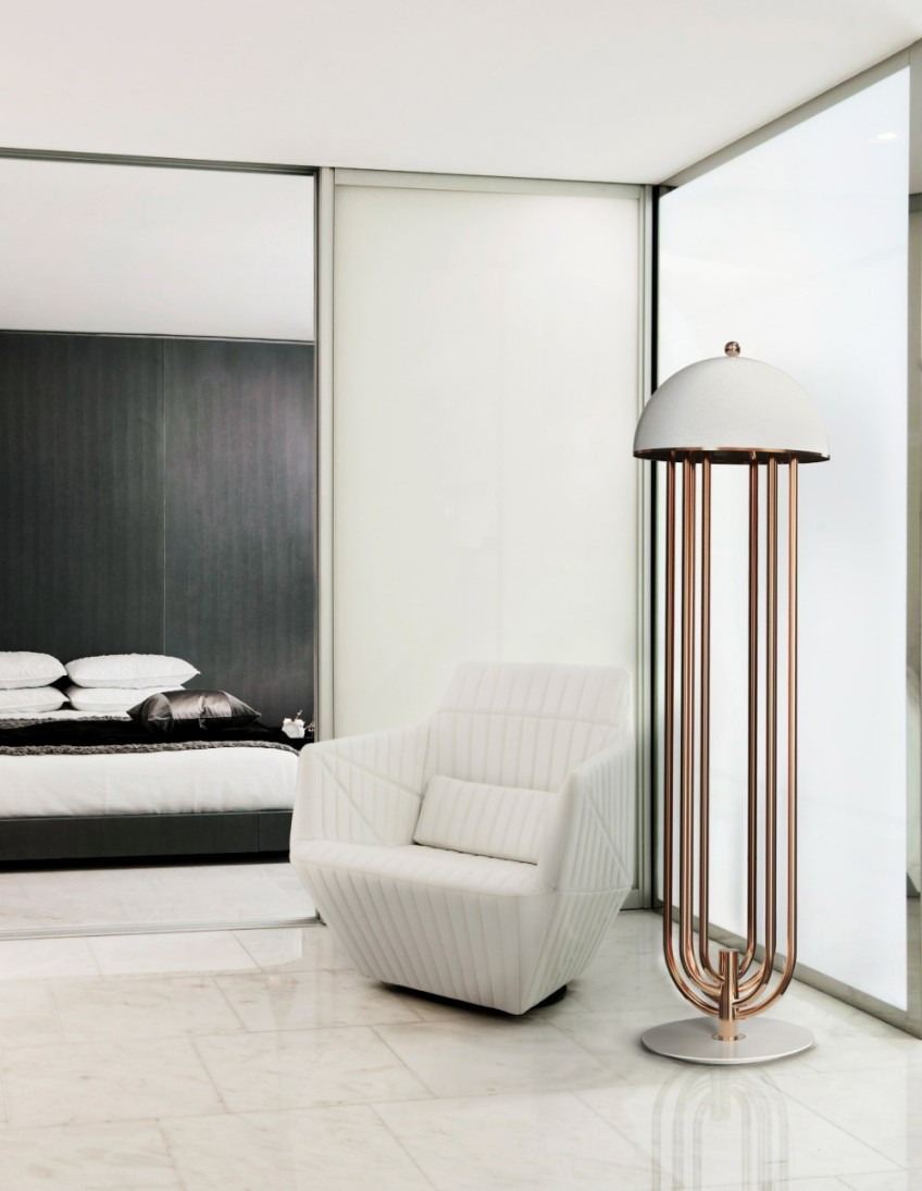 When Modern Floor Lamps Are Much More Than Lighting Fixtures modern floor lamps When Modern Floor Lamps Are Much More Than Lighting Fixtures When Modern Floor Lamps are Much More than Lighting Fixtures 14 1