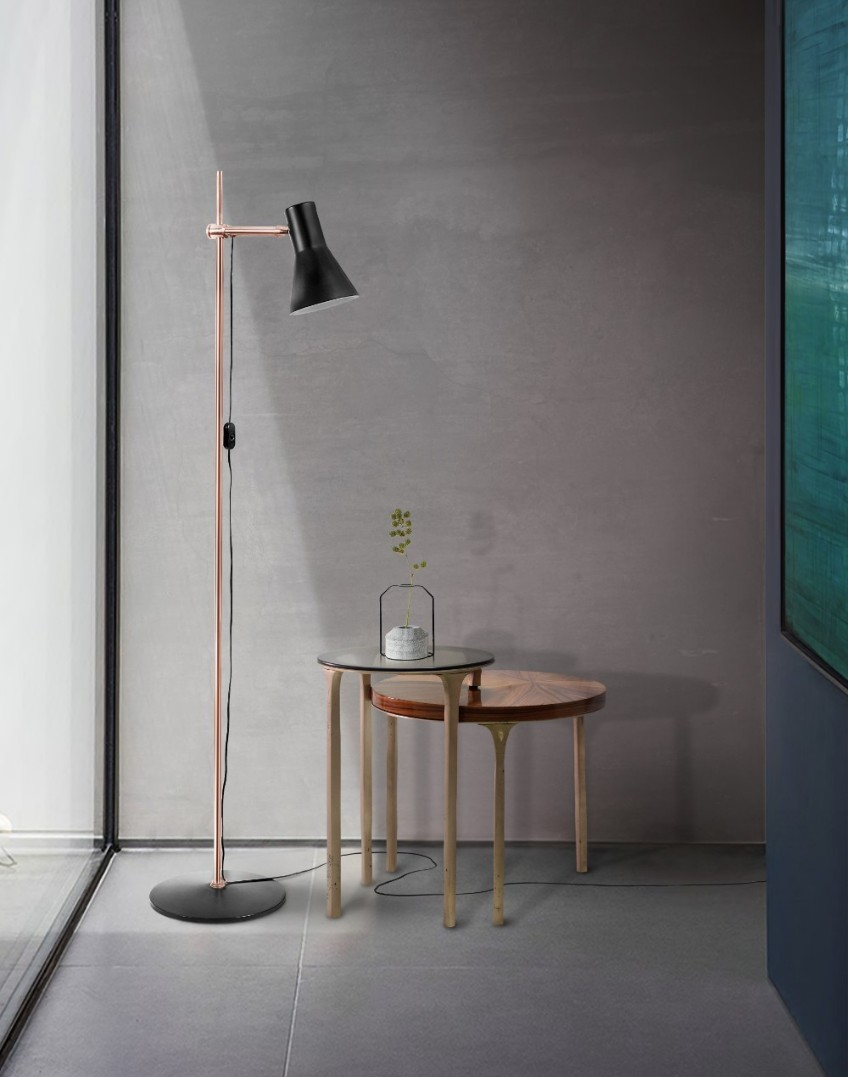 modern floor lamps When Modern Floor Lamps Are Much More Than Lighting Fixtures When Modern Floor Lamps are Much More than Lighting Fixtures 4