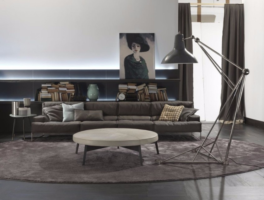 When Modern Floor Lamps Are Much More Than Lighting Fixtures modern floor lamps When Modern Floor Lamps Are Much More Than Lighting Fixtures When Modern Floor Lamps are Much More than Lighting Fixtures 5
