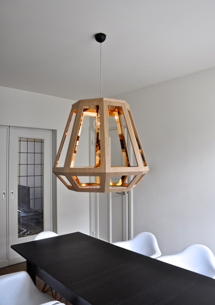 Lighting Design Inspired by Traditional Dutch Houses lighting design Lighting Design Inspired by Traditional Dutch Houses Lighting Design Inspired by Traditional Dutch Houses 5