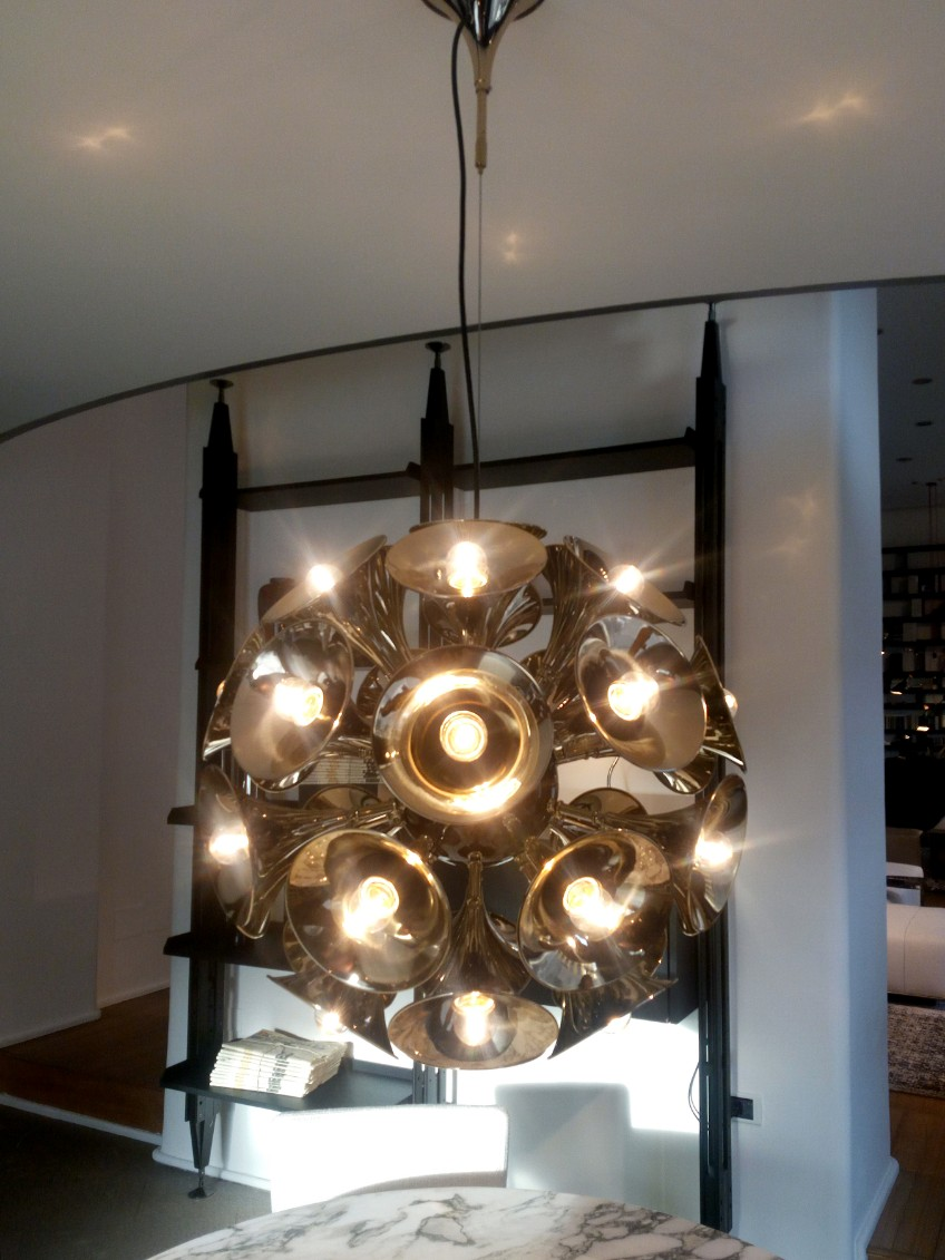 lighting stores Lighting Stores: Discover SAG'80 from Italy! Lighting Stores Discover SAG80 from Italy 5