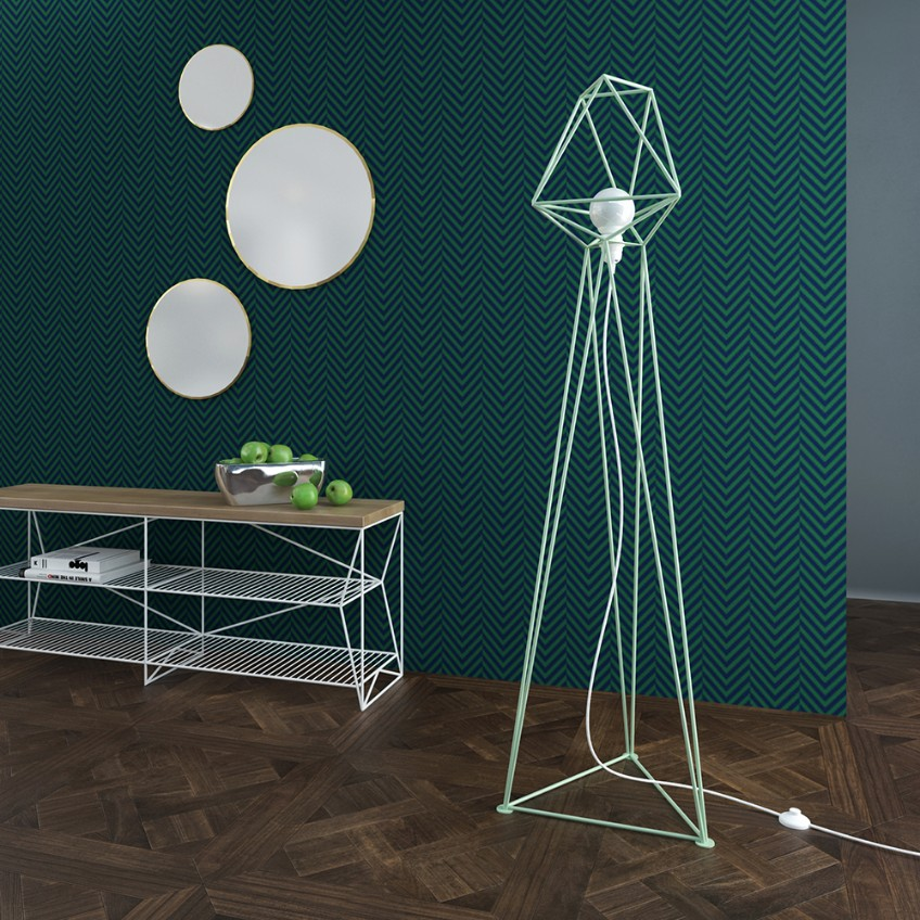 Minimalist Floor Lamps with Geometric Shapes minimalist floor lamps Minimalist Floor Lamps with Geometric Shapes Minimalist Floor Lamps with Geometric Shapes 5
