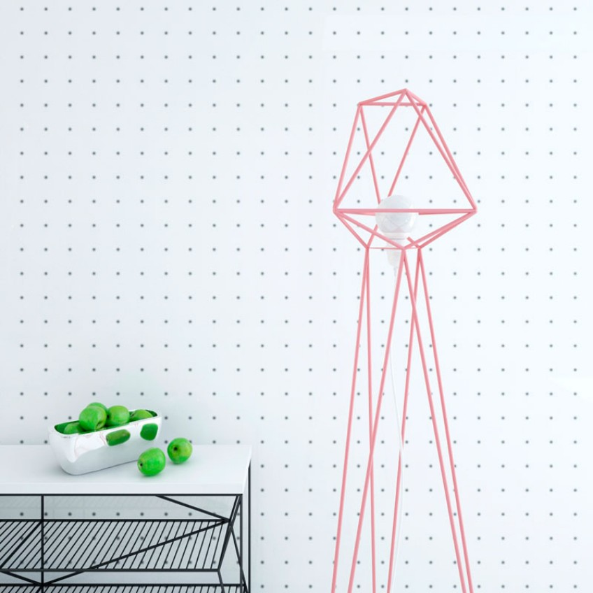 Minimalist Floor Lamps with Geometric Shapes minimalist floor lamps Minimalist Floor Lamps with Geometric Shapes Minimalist Floor Lamps with Geometric Shapes
