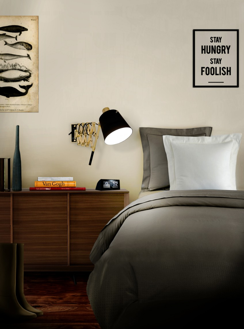The Perfect Ideas For Your Bedroom Lighting Design bedroom lighting design The Perfect Ideas For Your Bedroom Lighting Design The Perfect Ideas for Your Bedroom Lighting Design 6