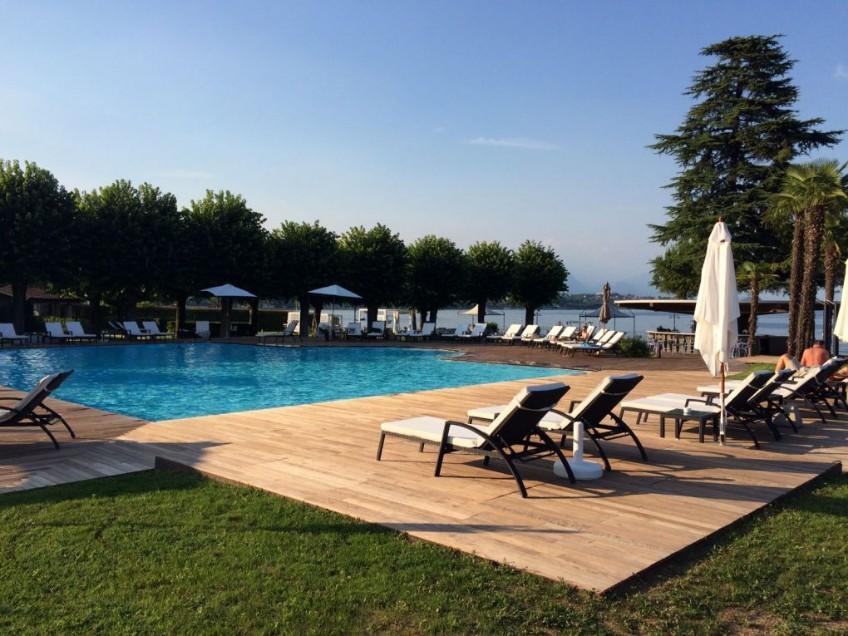 Meet Splendid Hotel in Lake Garda with Mid-Century Lighting mid-century lighting Meet Splendid Hotel in Lake Garda with Mid-Century Lighting Meet Splendid Hotel in Lake Garda with Mid Century Lighting 3