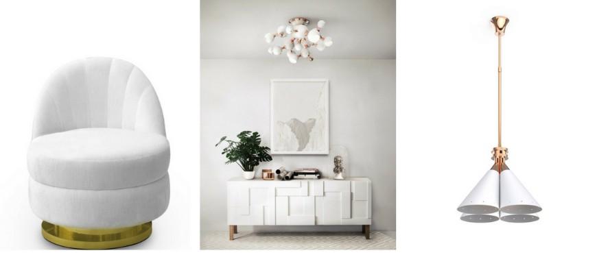 lighting ideas Mood Board: White Lighting Ideas in Home Decor Mood Board White Lighting Ideas in Home Decor 3