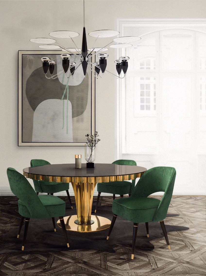 Suspension Lighting Solutions for a Contemporary Dining Room suspension lighting solutions Suspension Lighting Solutions for a Contemporary Dining Room Suspension Lighting Solutions for a Contemporary Dining Room 6