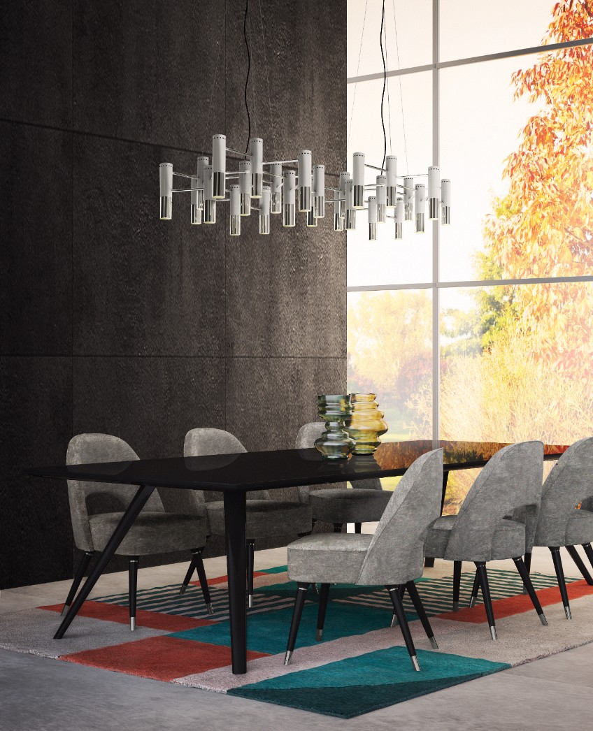 Suspension Lighting Solutions for a Contemporary Dining Room suspension lighting solutions Suspension Lighting Solutions for a Contemporary Dining Room Suspension Lighting Solutions for a Contemporary Dining Room 7