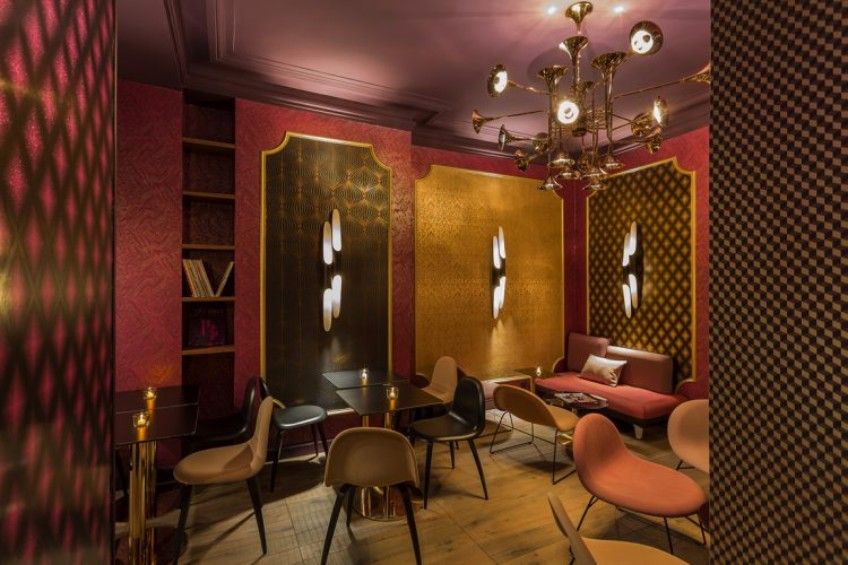 Lighting Design: Best 5 Hotels to Stay in Paris during M&O lighting design Lighting Design: Best 5 Hotels to Stay in Paris during M&O Lighting Design Best 5 Hotels to Stay in Paris during MO 3