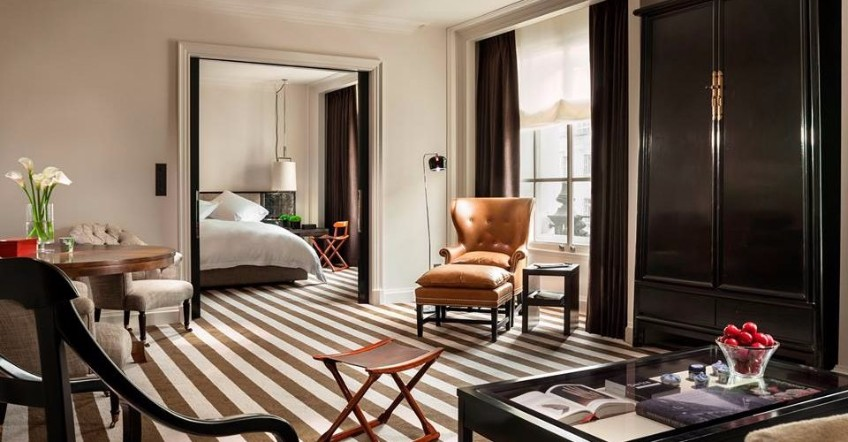 London Design Festival Top 8 Best Hotels To Stay! london design festival London Design Festival: Top 8 Best Hotels To Stay! London Design Festival Top 8 Best Hotels To Stay 4
