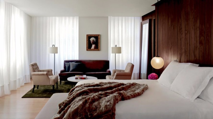 London Design Festival Top 8 Best Hotels To Stay! london design festival London Design Festival: Top 8 Best Hotels To Stay! London Design Festival Top 8 Best Hotels To Stay 6