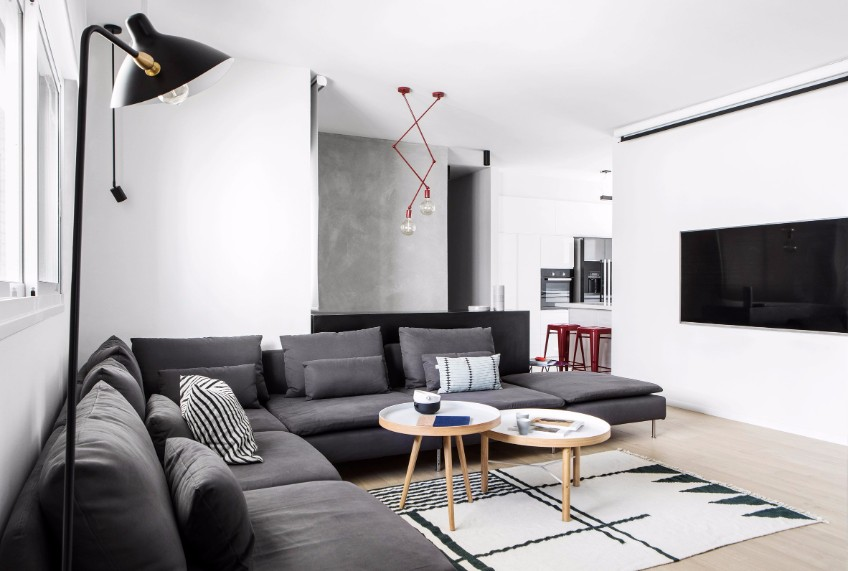 Take a Look The Lighting Design of This Minimalist Apartment lighting design Take a Look The Lighting Design of This Minimalist Apartment Take a Look The Lighting Design of This Minimalist Apartment 2
