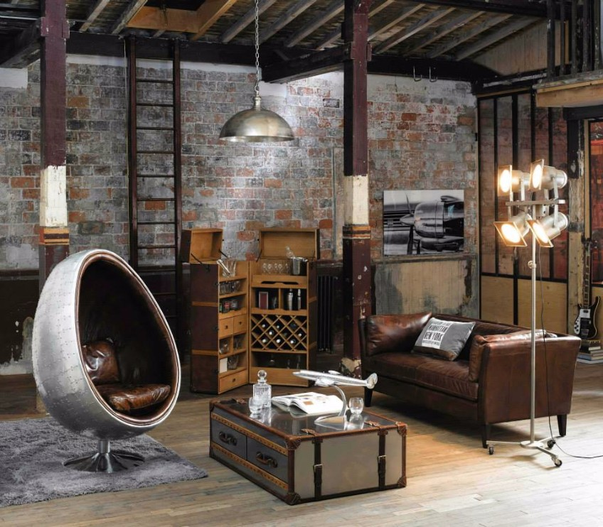 Your Industrial Loft Needs to Know These Modern Floor Lamps modern floor lamps Your Industrial Loft Needs to Know These Modern Floor Lamps Your Industrial Loft Needs to Know These Modern Floor Lamps 1