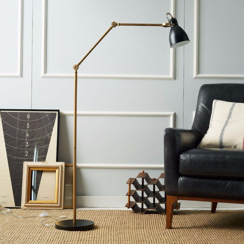 Your Industrial Loft Needs to Know These Modern Floor Lamps modern floor lamps Your Industrial Loft Needs to Know These Modern Floor Lamps Your Industrial Loft Needs to Know These Modern Floor Lamps 4