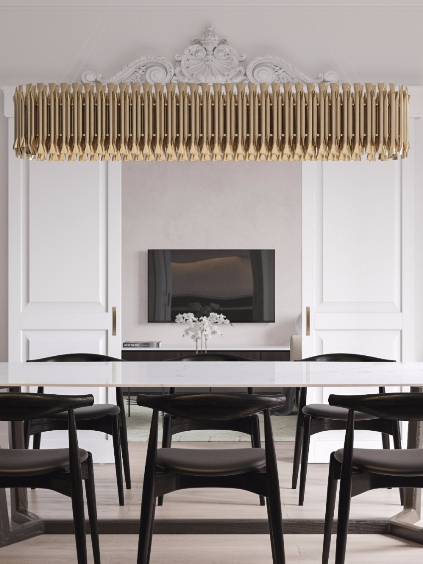 A Scandinavian Interior Design Project With Golden Details  scandinavian interior design project A Scandinavian Interior Design Project With Golden Details A Scandinavian Interior Design Project With Golden Details 7