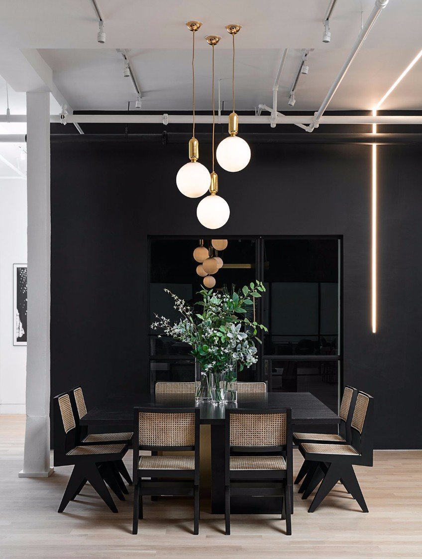 Discover This Lighting Design Office Project in New York lighting design office Discover This Lighting Design Office Project in New York Discover This Lighting Design Office Project in New York 1