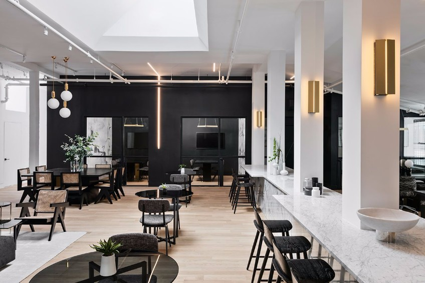 Discover This Lighting Design Office Project in New York lighting design office Discover This Lighting Design Office Project in New York Discover This Lighting Design Office Project in New York 4