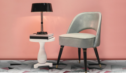 Fall in Love With This Classic Mid-Century Modern Table Lamp