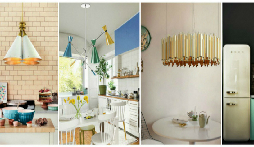 mid-century modern lamps Colorful your Kitchen with Mid-Century Modern Lamps FEATURED 3