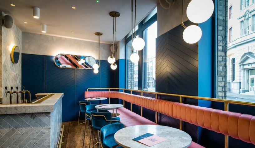 contemporary lighting design Clerkenwell Grind: A Contemporary Lighting Design Inspiration FEATURED 6