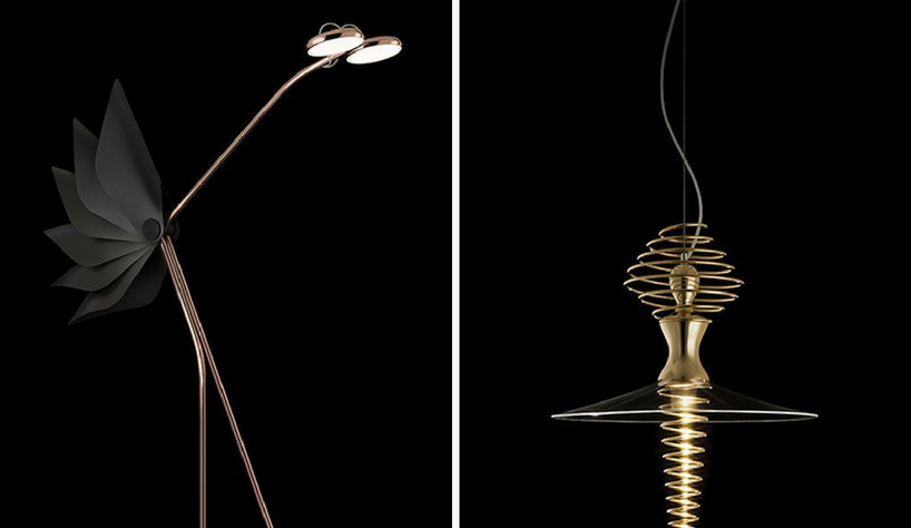 modern lighting design When a Bird and a Ballerina Meet the Modern Lighting Design FEATURED 7