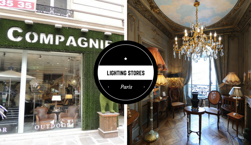 lighting stores in paris Find Out The Best Lighting Stores in Paris Find Out The Best Lighting Stores in Paris 1
