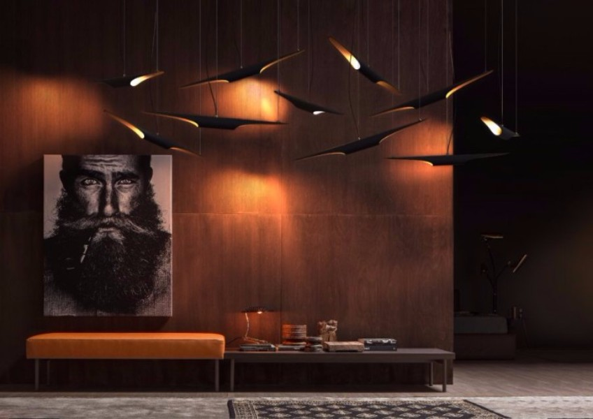 Get To Know Coltrane, a Mid-Century Modern Lighting Design mid-century modern lighting design Get To Know Coltrane, a Mid-Century Modern Lighting Design Get To Know Coltrane a Mid Century Modern Lighting Design 6