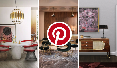 Lighting Stores What's HOT On Pinterest This Week