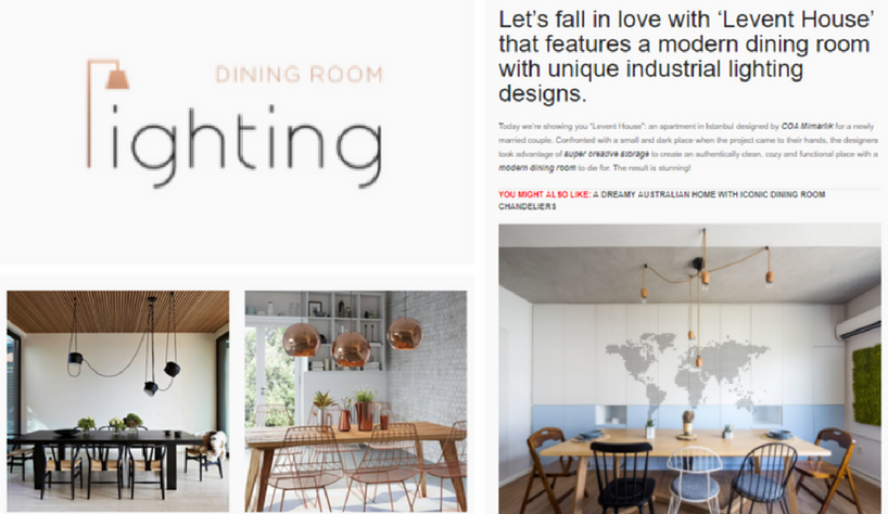 Meet The New Interior Design Blog About Dining Room Lighting!  dining room lighting Meet The New Interior Design Blog About Dining Room Lighting! Meet The New Interior Design Blog About Dining Room Lighting 1