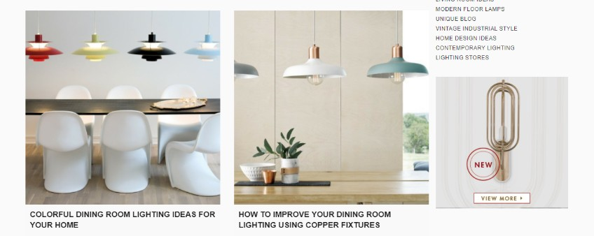 Meet The New Interior Design Blog About Dining Room Lighting!  dining room lighting Meet The New Interior Design Blog About Dining Room Lighting! Meet The New Interior Design Blog About Dining Room Lighting 5