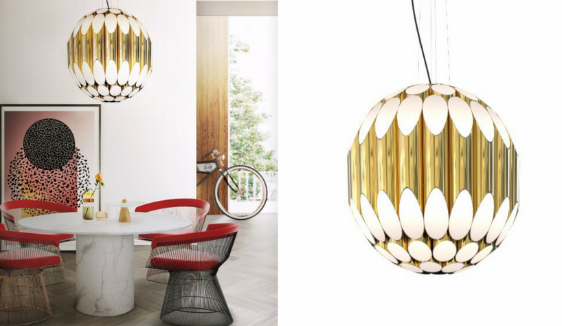 Why My Mid-Century Modern Chandelier Is Better Than Yours