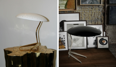 Adorn Your Home Decor With This Vintage Table Lamp