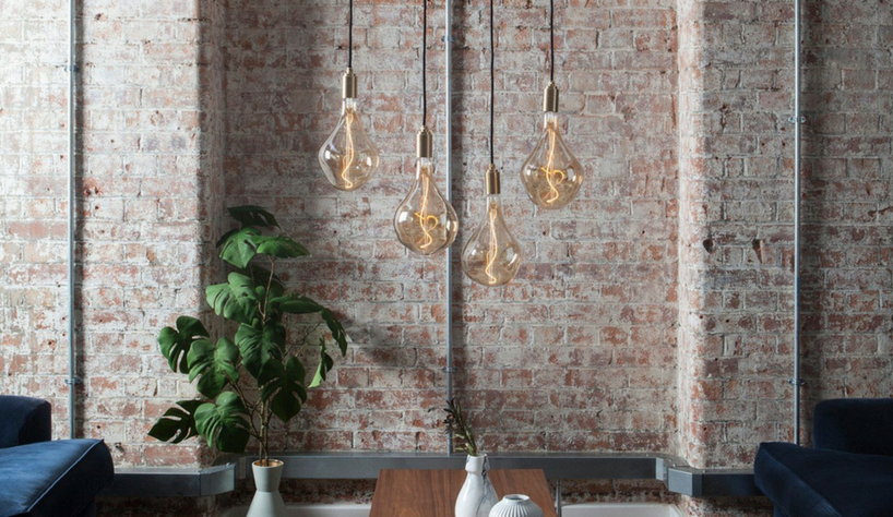 Lighten Up Your Home Decor With This Contemporary Lighting Design