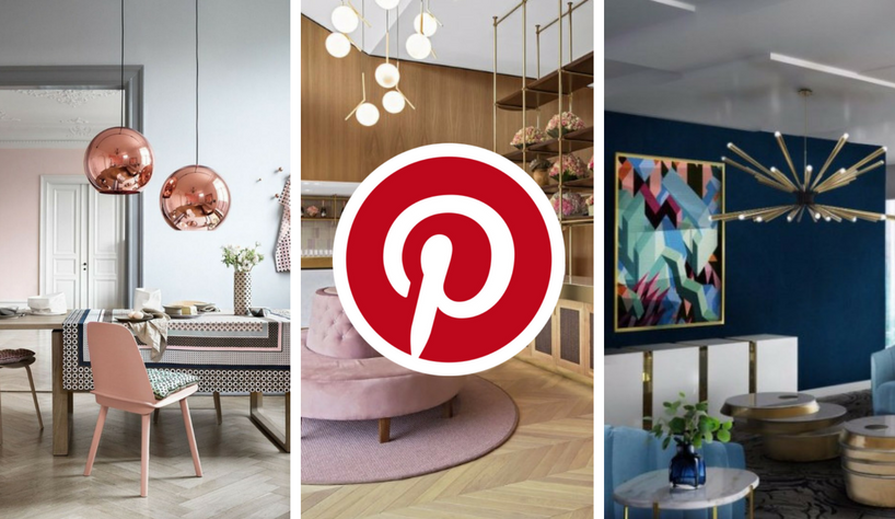 Lighting Stores: What's HOT On Pinterest This Week