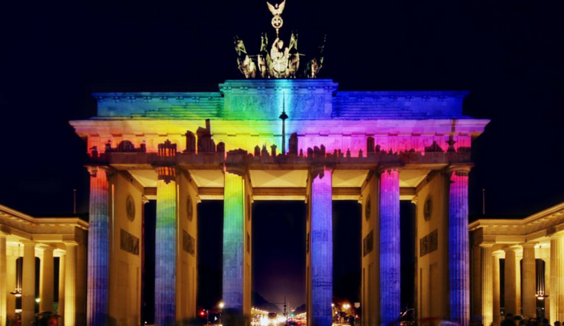 Don't Miss The Festival of Lights in Berlin