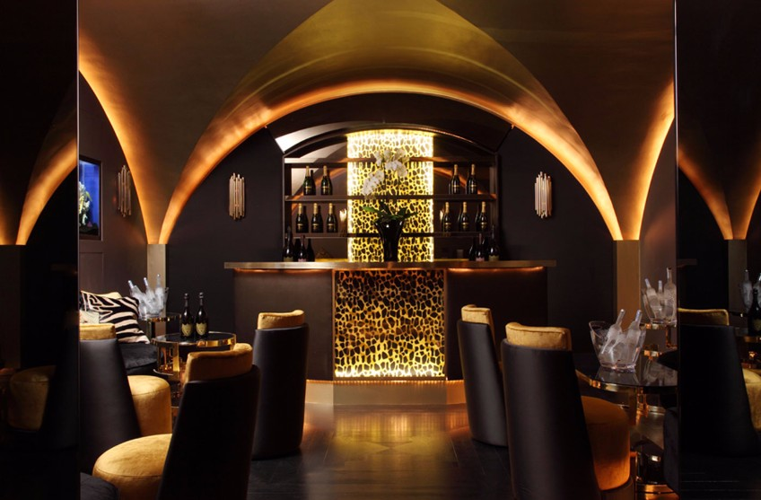 Get To Know The Best Restaurants With Mid-Century Modern Lighting Design mid-century modern lighting design Meet The Best Restaurants With Mid-Century Modern Lighting Design Get To Know The Best Restaurants With Mid Century Modern Lighting Design 6