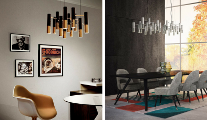 Get To Know This Mid-Century Modern Chandelier!