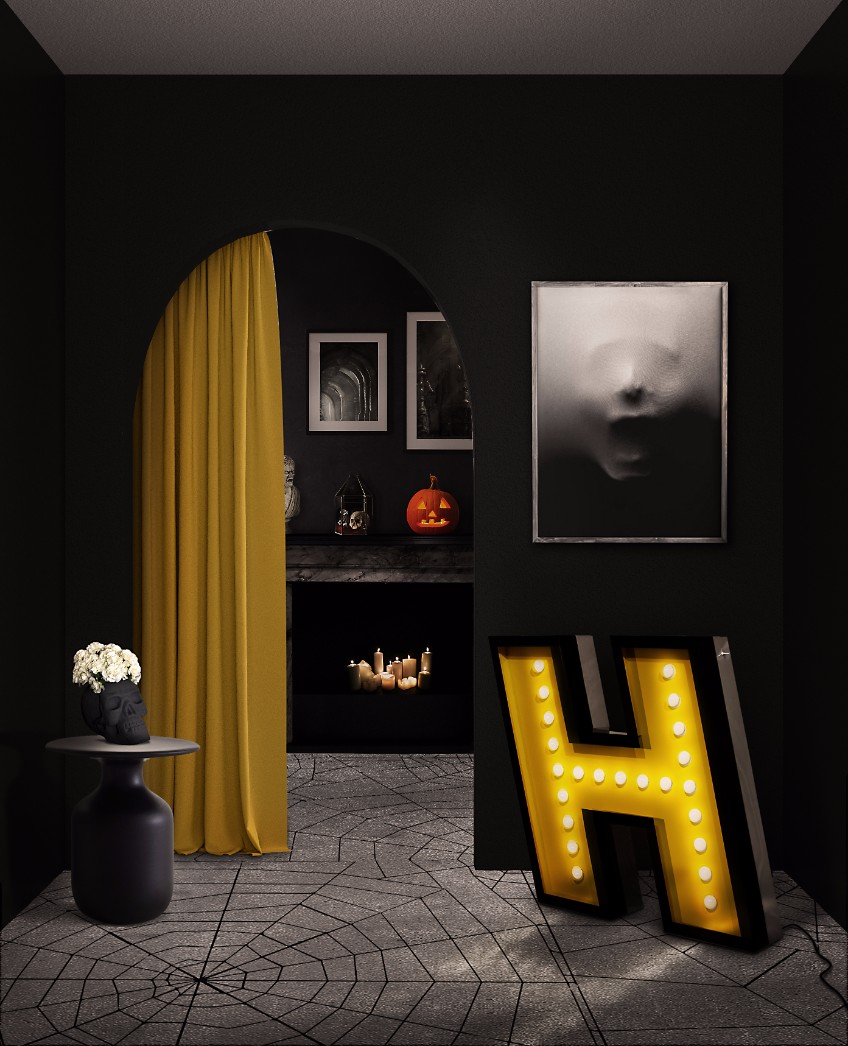 Halloween Lighting Design Ideas For An Elevated Holiday Party lighting design ideas Halloween Lighting Design Ideas For An Elevated Holiday Party Halloween Lighting Design Ideas For An Elevated Holiday Party 2