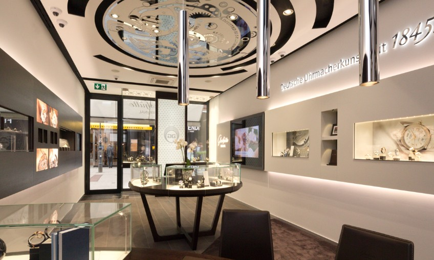 Meet LaCelulla Lab and It's Luxurious Design luxurious design Meet LaCelulla Lab and It's Luxurious Design Meet LaCelulla Lab and Its Luxurious Design 2