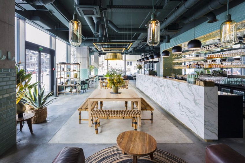 Restaurants: The Best Place To Find Industrial Lighting Design industrial lighting design Restaurants: The Best Place To Find Industrial Lighting Design Restaurants The Best Place To Find Industrial Lighting Design 1