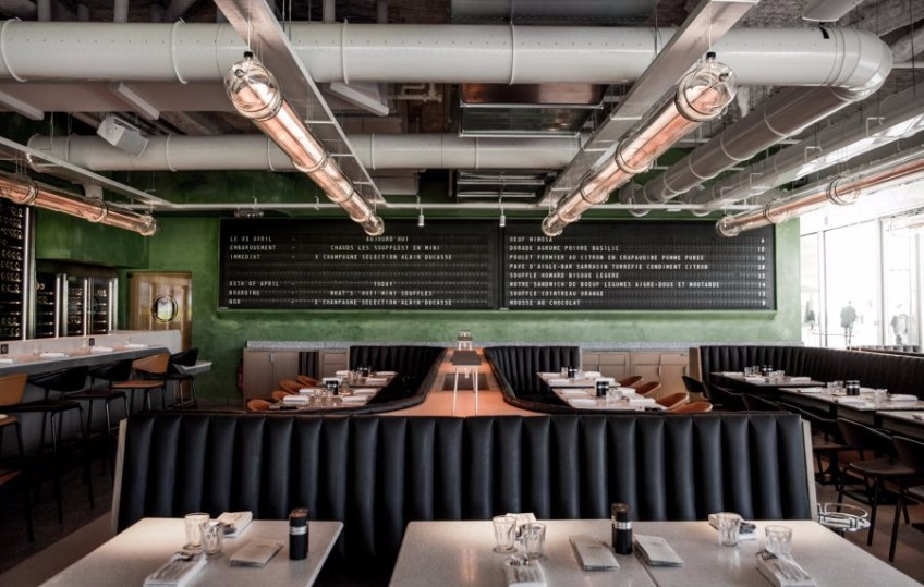 Restaurants: The Best Place To Find Industrial Lighting Design industrial lighting design Restaurants: The Best Place To Find Industrial Lighting Design Restaurants The Best Place To Find Industrial Lighting Design 4