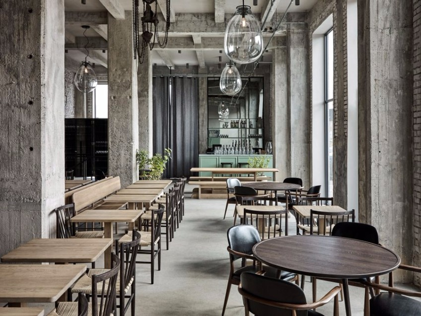 Restaurants: The Best Place To Find Industrial Lighting Design industrial lighting design Restaurants: The Best Place To Find Industrial Lighting Design Restaurants The Best Place To Find Industrial Lighting Design 6