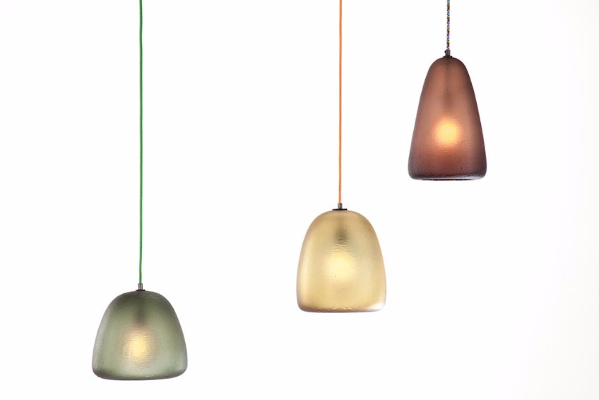 Tokenlights Contemporary Pendant Lamps Shaped Like Japanese Fruit