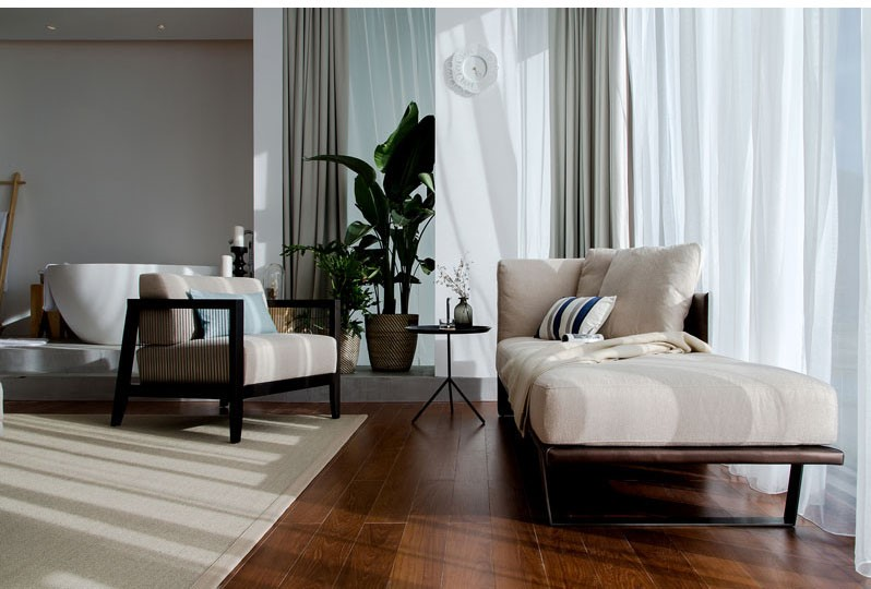 modern lighting solutions. Apartment In China With Modern Lighting Solutions