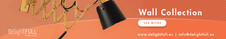 mid-century lighting ideas What's Hot on Pinterest: 5 Mid-Century Lighting Ideas DL banners artigo categoria wall