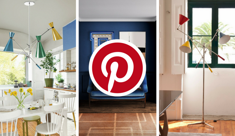 lighting ideas What's Hot on Pinterest: 5 Lighting Ideas to Add Color to Your Home Design sem nome 1