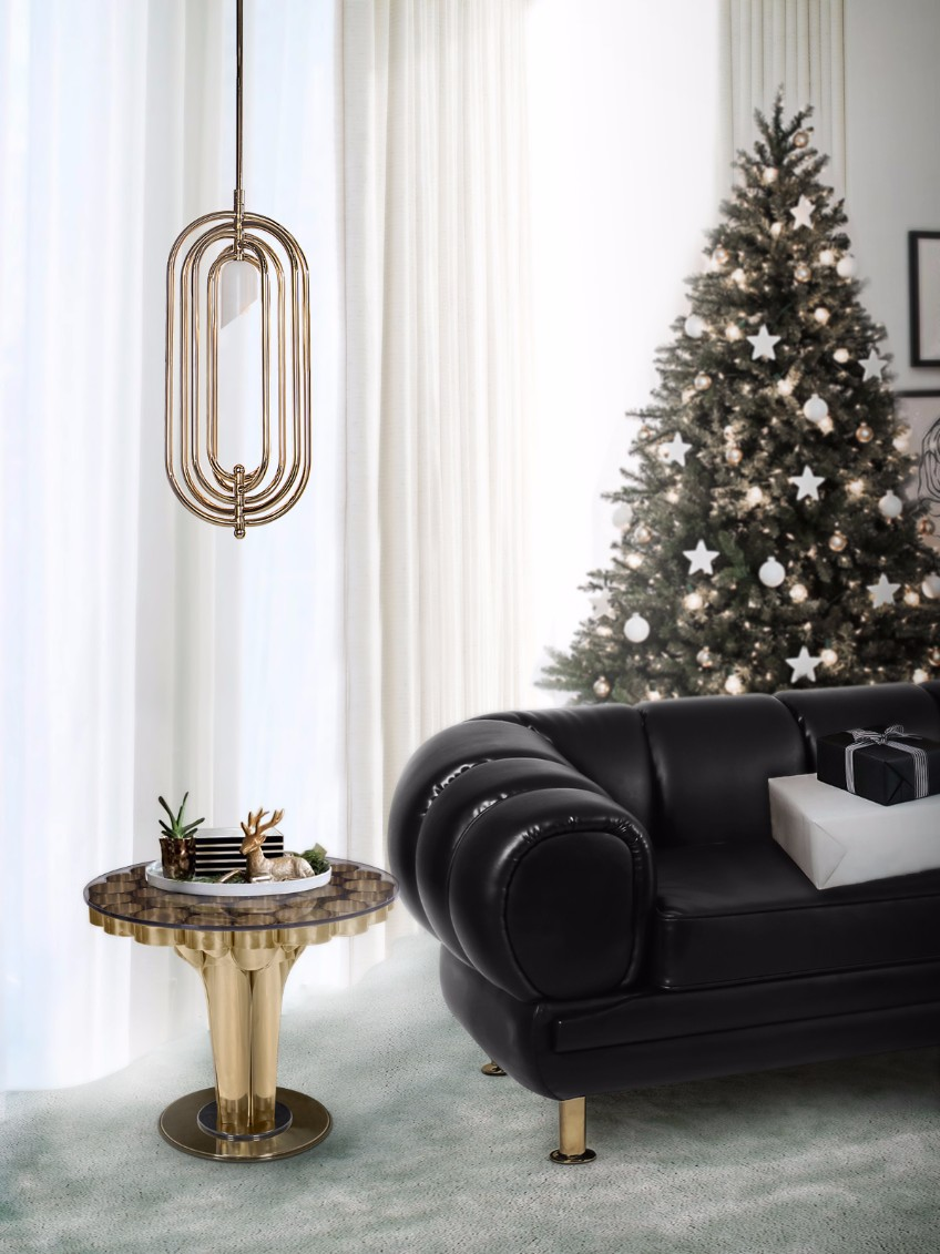 modern lamps for living room. Elevate Your Christmas Decor With These Mid Century Modern Lamps  mid century modern lamps