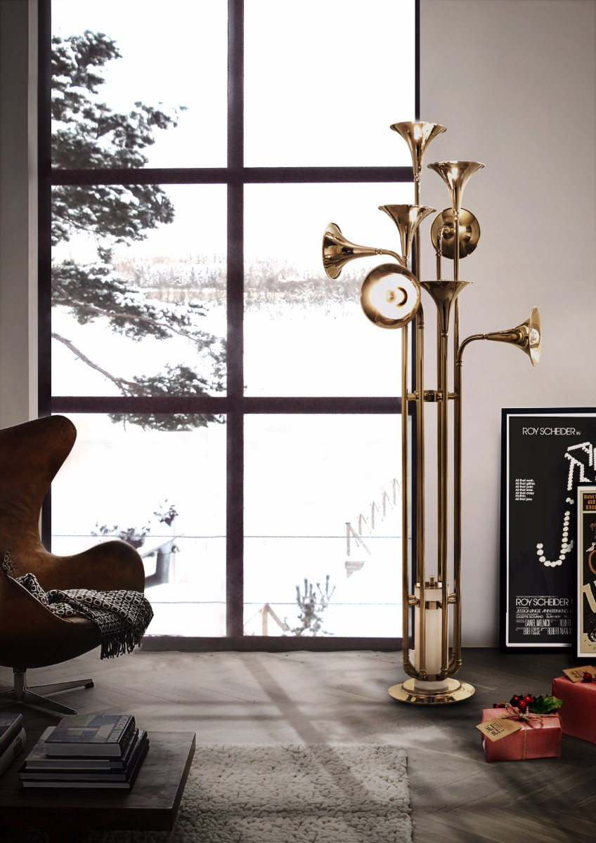 Elevate Your Christmas Decor With These Mid-Century Modern Lamps mid-century modern lamps Elevate Your Christmas Decor With These Mid-Century Modern Lamps Elevate Your Christmas Decor With These Mid Century Modern Lamps 3